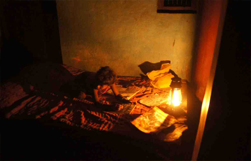 Electricity in Rural India