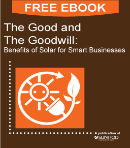 Solar Lights - Ebook