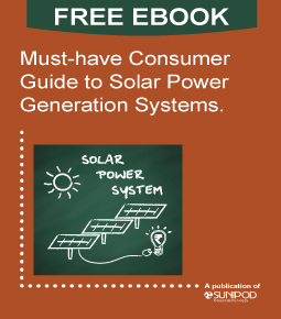 Solar Power Generation - Ebook